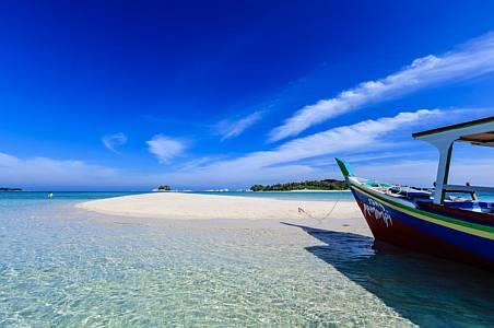 Foto: Paket Tour Belitung
