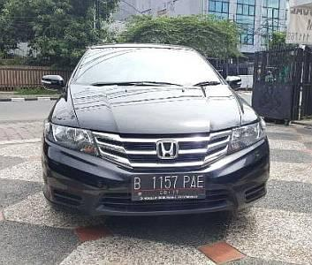 Foto: Dijual Honda New City RS/E 2012 Matic
