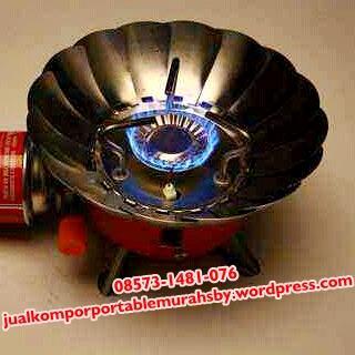 Foto: Jual Kompor Gas Portable Murah Surabaya