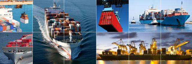 Foto: Jasa Ekspedisi Import Borongan D2d Service By Sea & Air