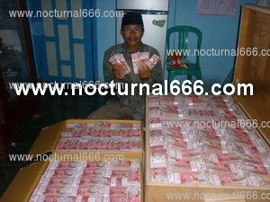 Foto: Pesugihan Jual Musuh Kanjeng Ratu Kidul