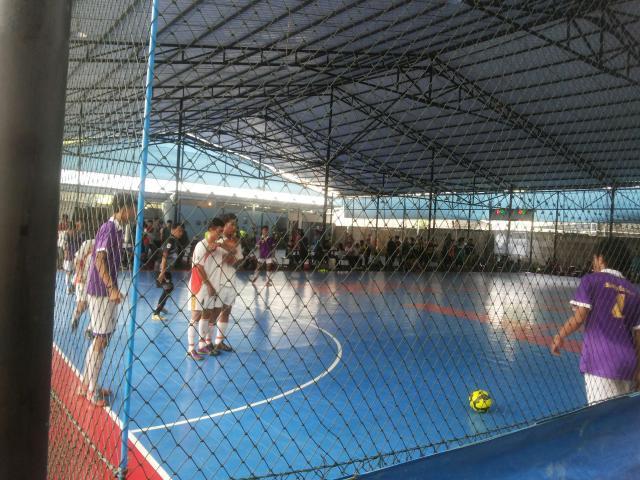 Foto: Sky Futsal