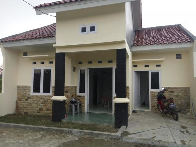 Foto: Azana Village Sawangan SHM DP Mulai 20jt