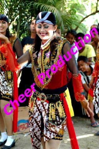Foto: Grup Reog Ponorogo Suro Menggolo