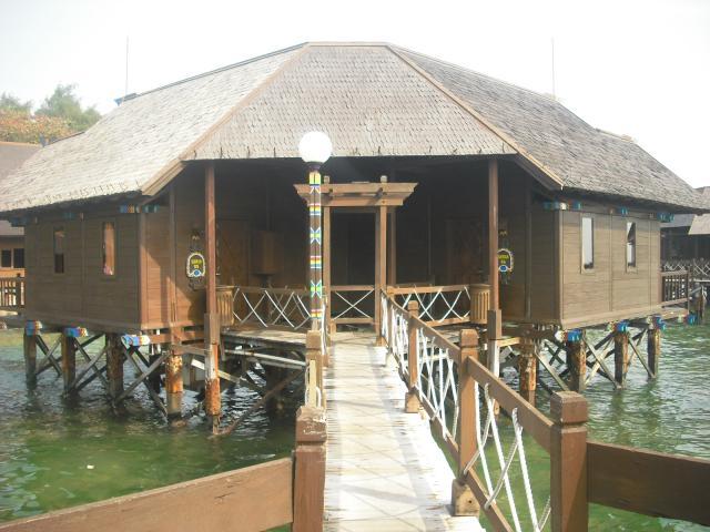 Foto: Promo Pulau Seribu Jakarta