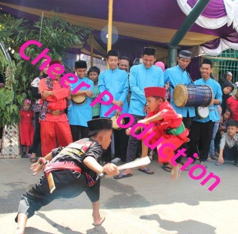 Foto: Grup Palang Pintu Citra Studio