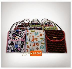 Foto: Tas Souvenir / Goody Bag Dan Kaos Lucu Untuk Souvenir Ulang Tahun Anak