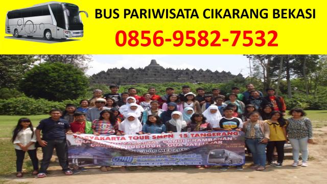 Foto: Agen Bus Pariwisata Cikarang