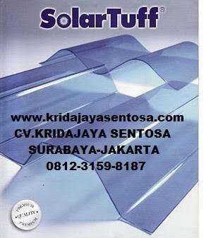 Foto: Jual Atap Solartuff