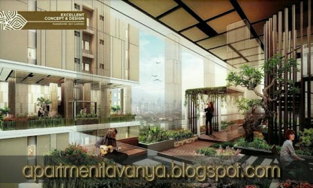 Foto: Lavanya Garden, Lavanya Garden Residence – Abi