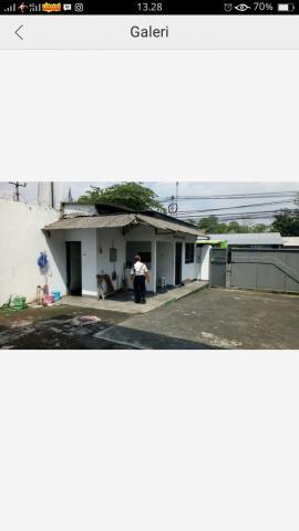 Foto: Gudang Siap Pakai >>> Disewakan Di Cibinong Bogor