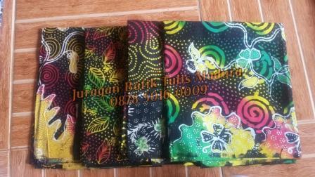 Foto: Kain Batik Madura, Batik Tulis Madura, Model Batik Terbaru