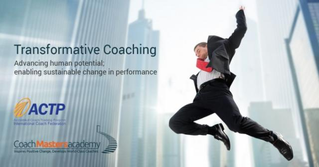 Foto: Core Professional Training For Coach