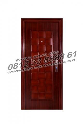 Foto: Pintu Minimalis 2 Pintu, Pintu Minimalis 2017, Pintu Rumah Minimalis