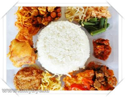 Foto: Catering Nasi Box Murah Spesial