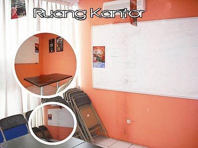 Foto: Disewakan Ruang Kantor Murah Jakarta Pusat