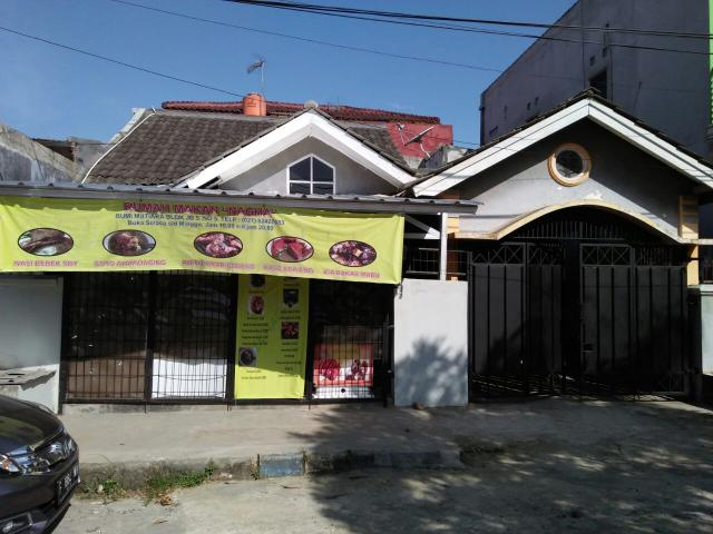 Foto: Rumah Dijual Bumi Mutiara Bekasi