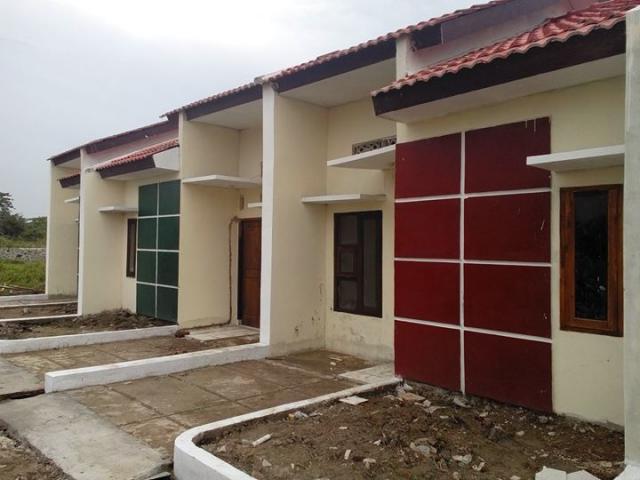 Foto: Dijual Perumahan Murah Subsidi Di Cirebon Gempol