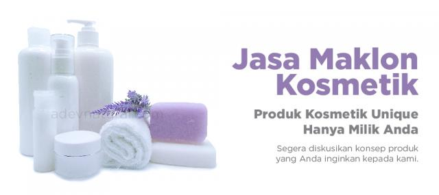 Foto: Maklon Kosmetik Sabun Harga Pabrik