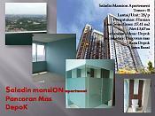 Foto: Apartemen Murah & Strategis Di Kota Depok
