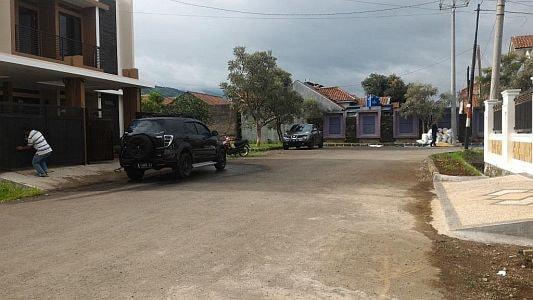 Foto: Jual Kavling Di Perumahan Gpa Griya Prima Asri Baleendah, Bandung