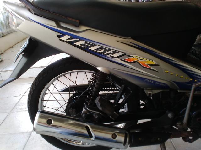 Foto: Di Jual Yamaha Vega R 2006