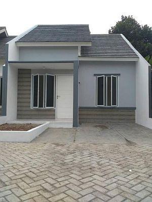 Foto: Rumah Dijual Serpong Elok Residence Tangsel