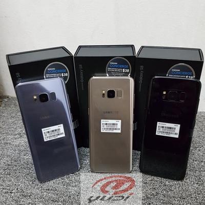 Foto: Jual HP New Samsung S8 Dan S8 Plus Original Termurah & Terpercaya