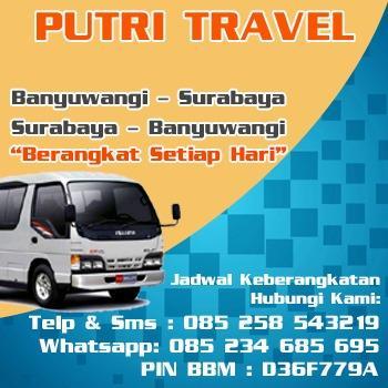 Foto: Travel Banyuwangi Malang Pulang Pergi
