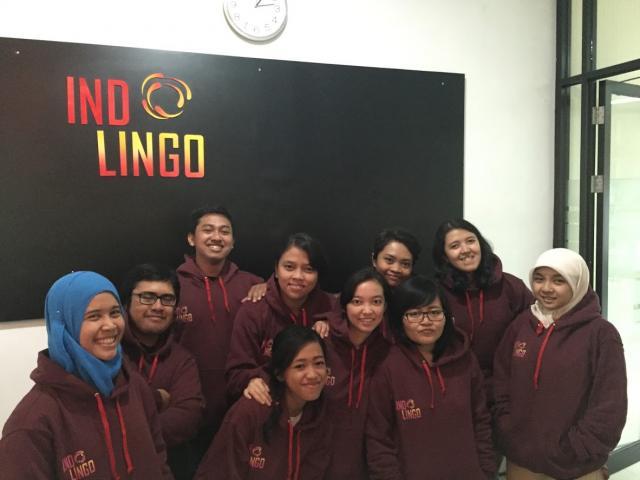 Foto: Jasa Penerjemah Tersumpah Jakarta Selatan