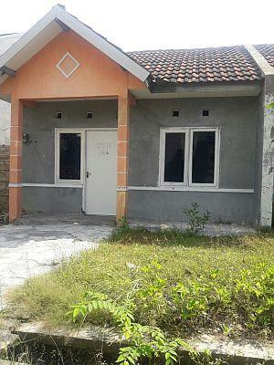 Foto: Jual Rumah Driyorejo Kota Baru, Gresik
