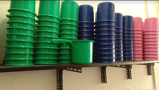 Foto: Jual Kursi Plastik Dan Gayung Murah Banget