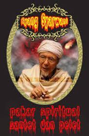 Foto: Pakar Spiritual Santet Pelet