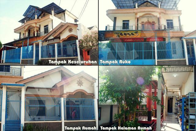 Foto: Dijual Murah Rumah Toko Tangerang