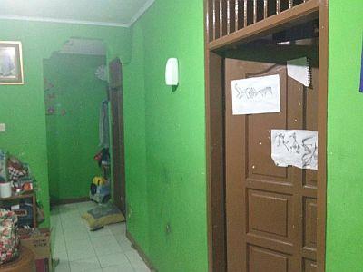 Foto: Jual Rumah Hook Di Perum Dasana Indah Tangerang