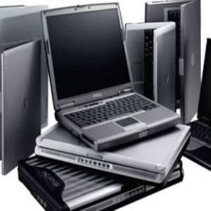 Foto: Beli Laptop Dan Komputer Bekas, Baik Atau Rusak