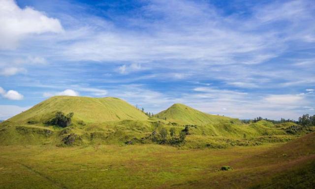 Foto: Alfarizky Tour Travel Banyuwangi