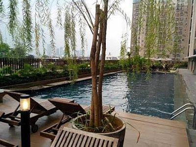 Foto: Jual Apartemen Puri Park View Jakarta Barat