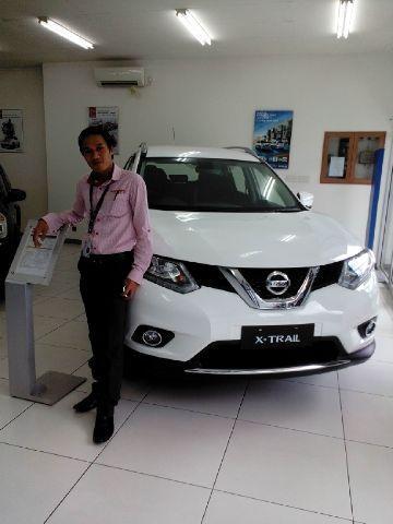 Foto: Gebyar Promo Nissan Akhir Tahun