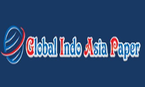 Foto: Pabrik Kertas Global Indo Asia Paper