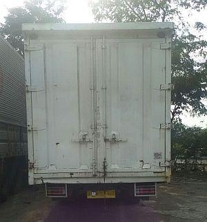 Foto: Sewa Mobil Box Jakarta Barat