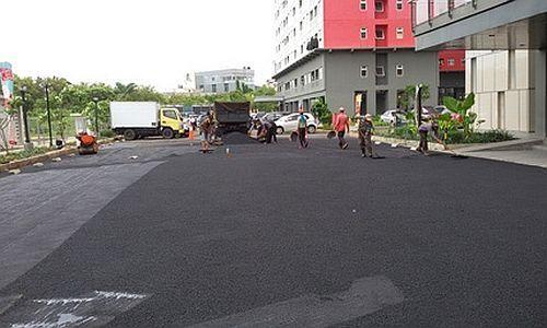 Foto: Jasa Konstruksi Jalan