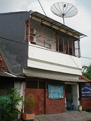 Foto: Rumah Dikontrakan Di Kramat Pulo – Senen, Jakarta Pusat