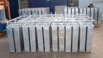 Foto: Menerima Pesanan Pembuatan Mesin Es Tube/Kristal & Mesin Es Balok