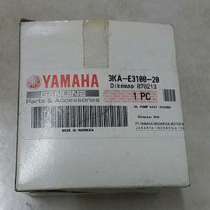 Foto: Jual Pompa Oil Samping Yamaha RX King Baru & Original