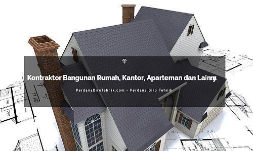 Foto: Kontraktor & Pemborong Bangunan Jakarta Timur & Jabodetabek