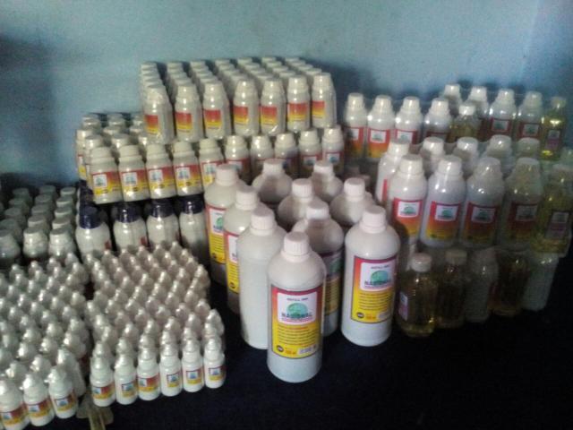 Foto: Tinta Refill Spidol White Board Nasional 250 Ml