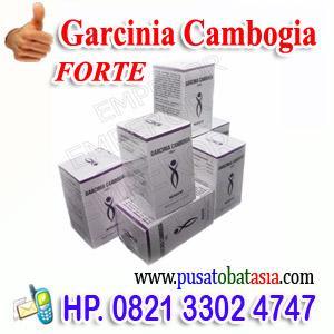 Foto: Jual Obat Pelangsing Garcinia Cambogia Forte