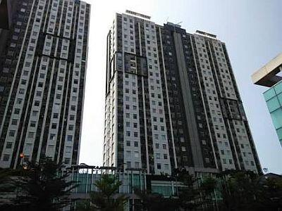 Foto: Dijual Cepat Apartemen Sunter Icon Jakarta Utara