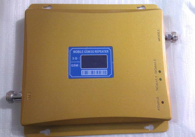Foto: Dualband Gsm 3G HSDPA UMTS WCDMA  All Operator